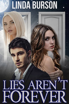 Lies Aren't Forever Book Cover