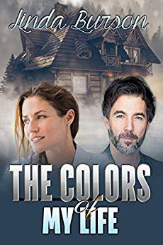 The Colors Of My Life Book Cover