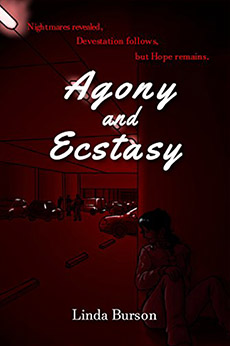 Agony And Ecstasy Book Cover