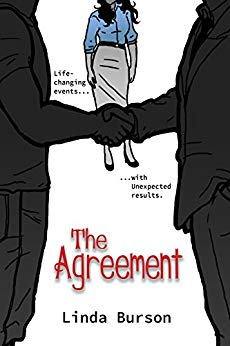 The Agreement Book Cover