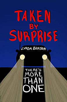 TAKEN BY SURPRISE Book Cover
