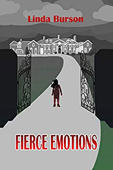 Fierce Emotions Book Cover